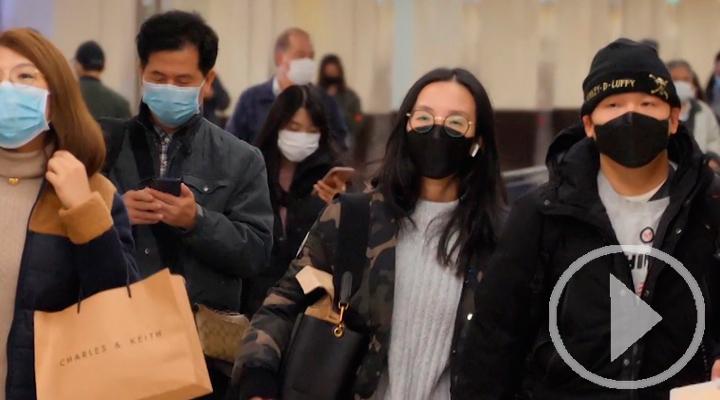 El coronavirus obliga a la OMS a declarar la emergencia internacional