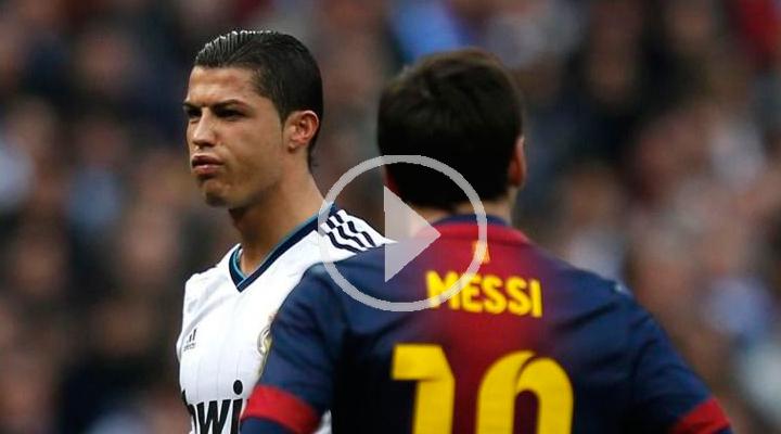 Calentando el Clásico: Los 15 goles de Cristiano al Barça