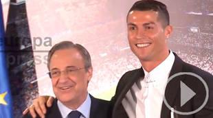 Cristiano Ronaldo acudirá a los juzgados el 31 de julio por un supuesto fraude tributario de 14 millones de euros