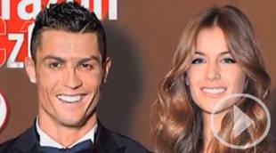 Cristiano Ronaldo y Desiré Cordero ¿juntos?