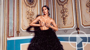 Cristina Pedroche y su esperado vestido para Nochevieja