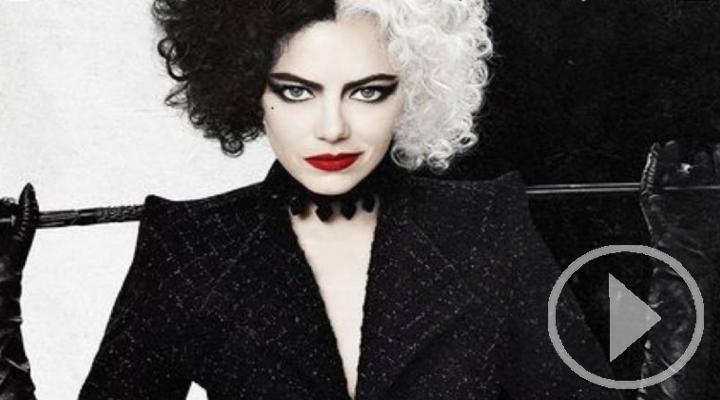 La historia de la villana 'Cruella' llega a los cines