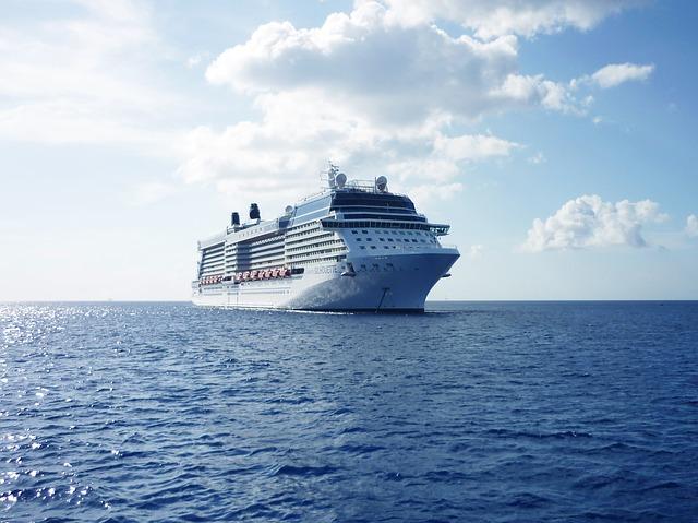 ¿Te vas de crucero por el Mediterráneo? Atento a estos consejos