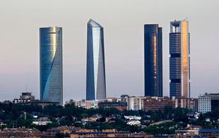 Fuencarral – El pardo lidera la contratación de servicios locales de entre todos los distritos de Madrid
