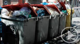 Novedades del contrato de recogida de basuras en Madrid