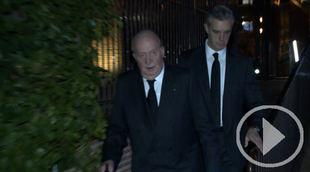 El rey Juan Carlos cumple 83 años más solo que nunca