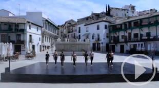 De Chinchón a San Lorenzo, Madrid siente la danza