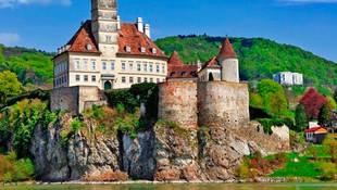El crucero fluvial por el Danubio es todo un cl�sico