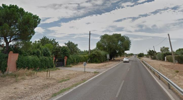 El detenido por el atropello en Fuente el Saz, a disposición judicial