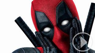 'Deadpool 2', el anti-héroe vuelve a la gran pantalla