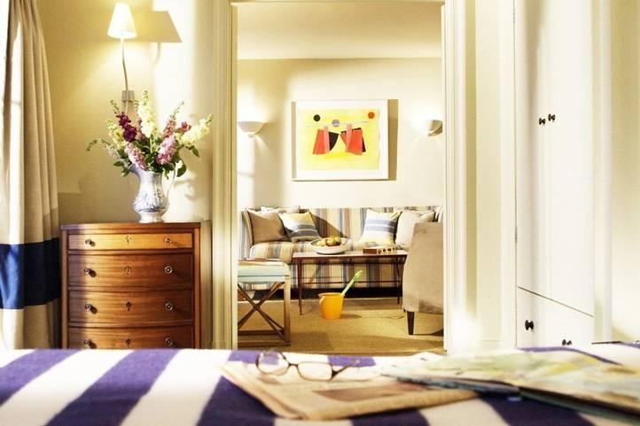 Elementos del hogar: donde estilo y confort se unen