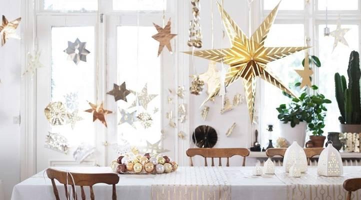 Cómo poner tu casa a punto para las Navidades