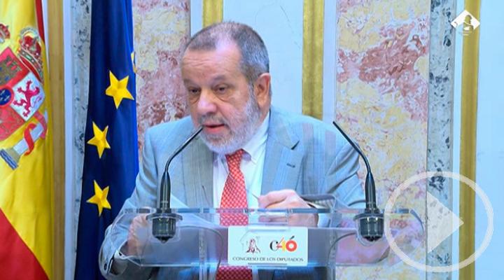 Los madrileños, los que más se quejan al Defensor del Pueblo