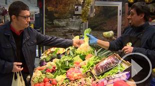 Hoy se celebra el Día Mundial de la Alimentación
