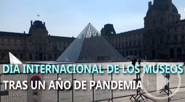 Museos de todo el mundo tratan de recuperar la normalidad