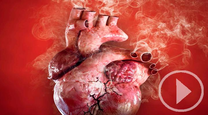 El Día Mundial Sin Tabaco: fumar rompe corazones