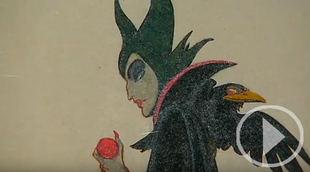 Viaje a la fantasía de Disney en CaixaForum