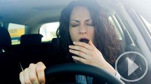 Las distracciones que más nos despistan al volante