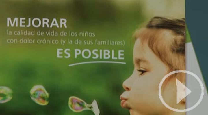 La I Jornada Nacional de Dolor Infantil aborda el impacto y los retos de este problema en los niños