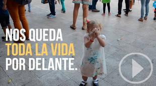 El Hospital La Paz inicia una nueva campaña de sensibilización sobre la donación de órganos