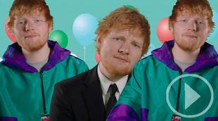 Ed Sheeran tendrá su espacio inmersivo en Madrid