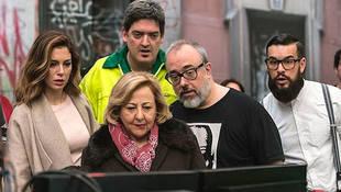 """Vuelve a contar con algunos actores de """"Mi gran noche"""" como Blanca Suárez y Mario Casas"""