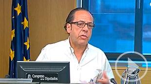 En directo: 'El Bigotes' declara en el Congreso