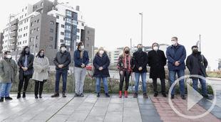 El PSOE denuncia el boicot de la 'ley Celaá' en El Cañaveral