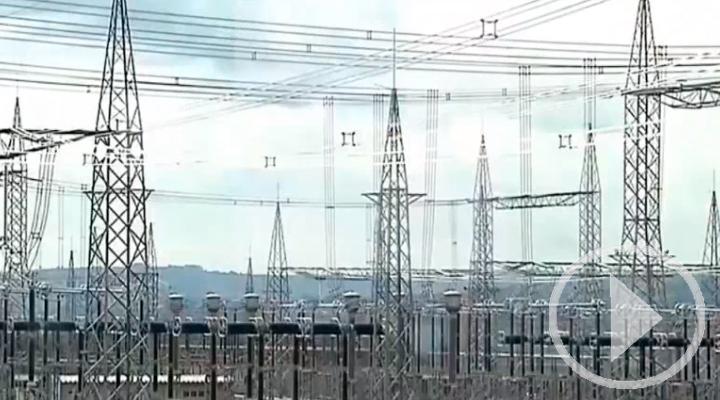 El precio de electricidad alcanza su nivel máximo anual