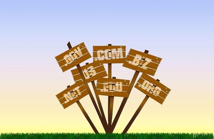 ¿Cómo elegir el mejor dominio para mi sitio web?
