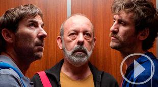 Llega a la cartelera la película española El Plan