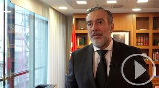 Enrique López exige