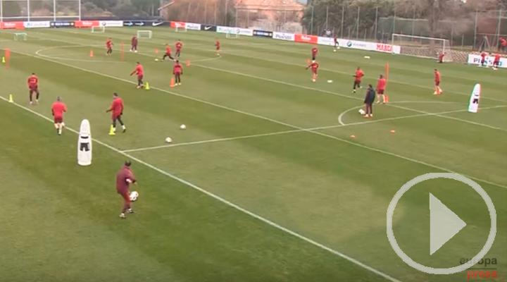 El fútbol regresa con los octavos de la Copa del Rey