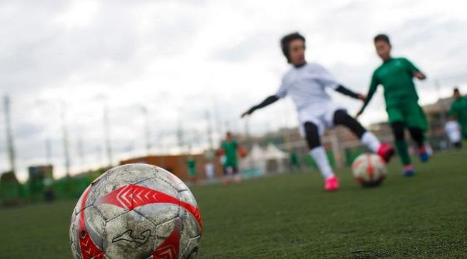 Nuevas formas de entrenar en el fútbol