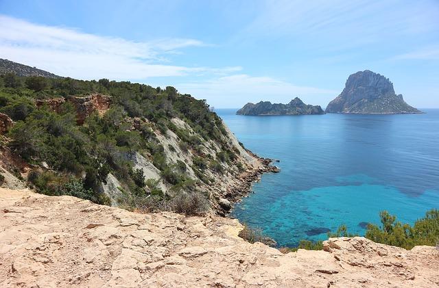 Vacaciones 2019: Porque las islas del Mediterráneo son tan populares entre los famosos