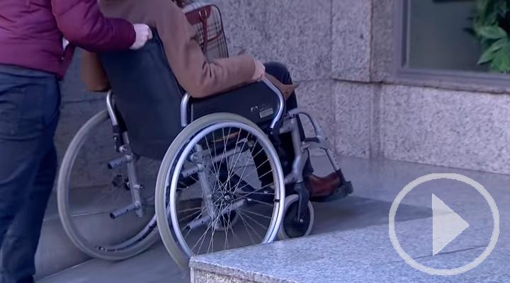 Las viviendas españolas suspenden en accesibilidad