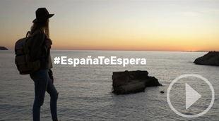 Turespaña lanza un vídeo para atraer turistas