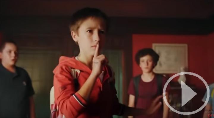 Fútbol y 'moñecos' en los estrenos para este 'finde'