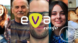 Los billetes de EVA de Renfe a partir de Enero