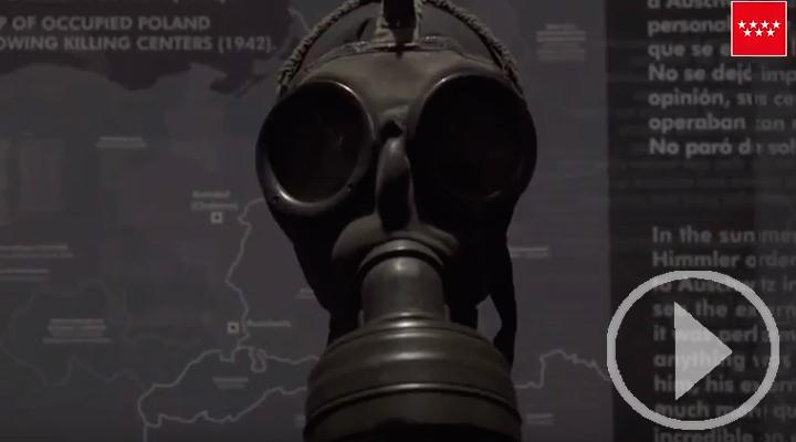 El horror de Auschwitz llega a Arte Canal