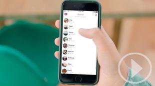 Fallo de seguridad en Instagram y Facebook