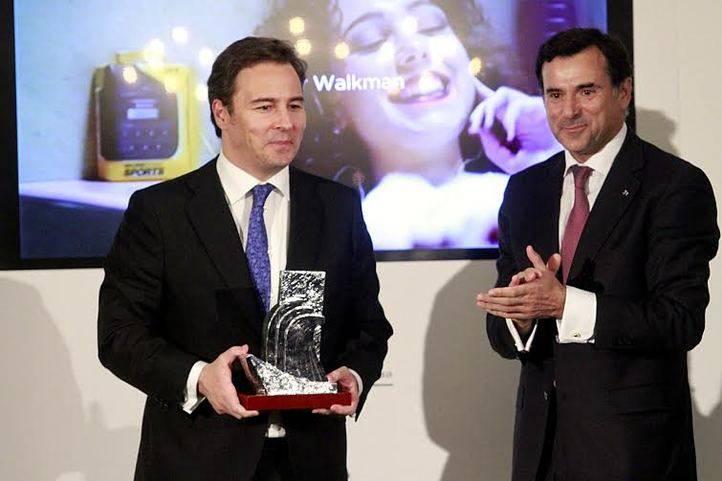 Premio a la Excelencia 'Vasco da Gama'