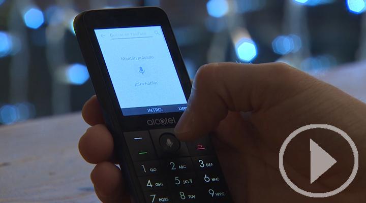 Regresan los 'feature phones', los móviles básicos
