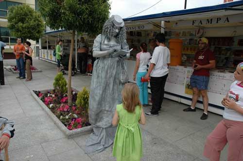 Feria del Libro de Fuenlabrada