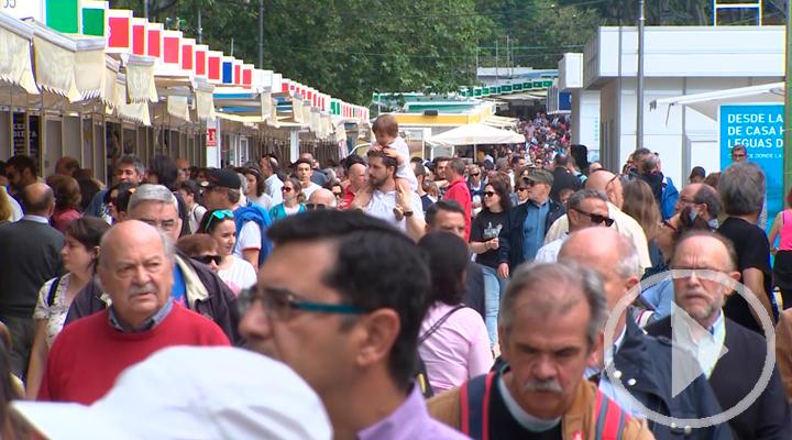 República Dominicana invitada de honor en la Feria del Libro