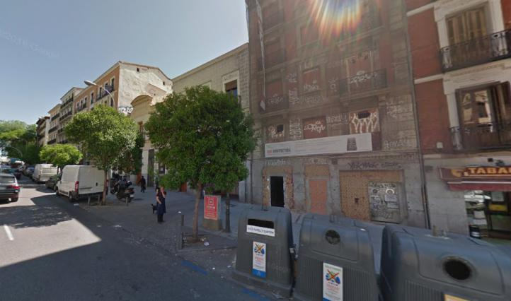 Herido grave al recibir tres tiros en un piso en San Bernardo