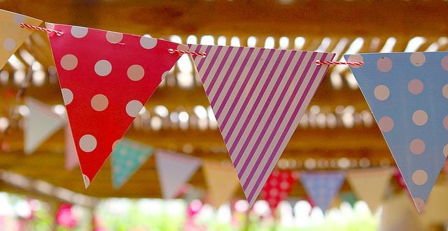 Cinco consejos para organizar un evento en poco tiempo