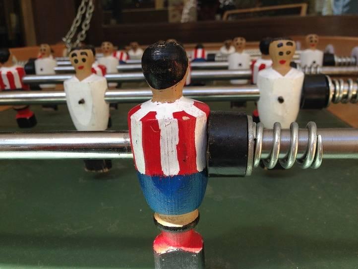 ¿Apostarán las casas de apuestas por la línea ascendente del Atlético de Madrid?