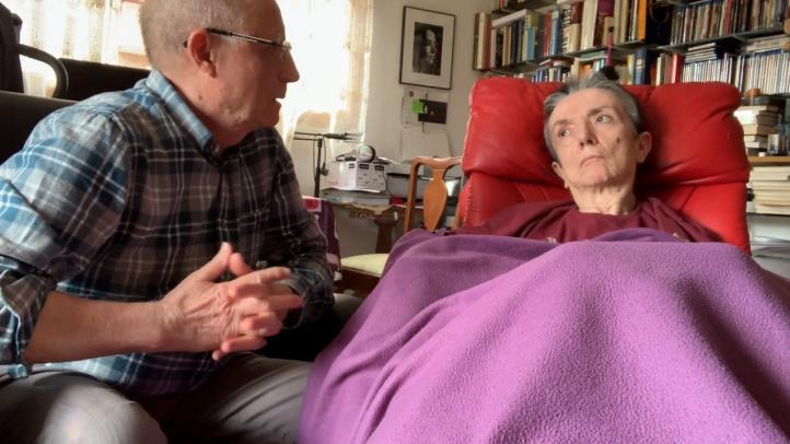 Detenido un hombre que ayudó a morir a su mujer enferma terminal