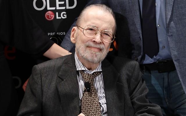 Fallece Chicho Ibáñez Serrador